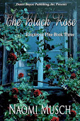 The Black Rose - Empire in Pine Book Three