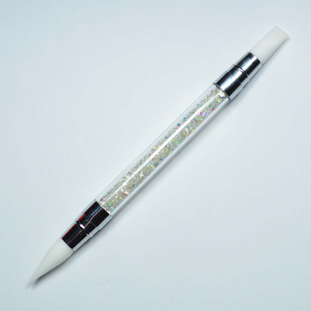 dual tip nail art tool