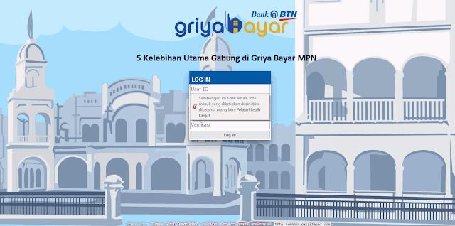 5 Kelebihan Utama Gabung di Griya Bayar MPN