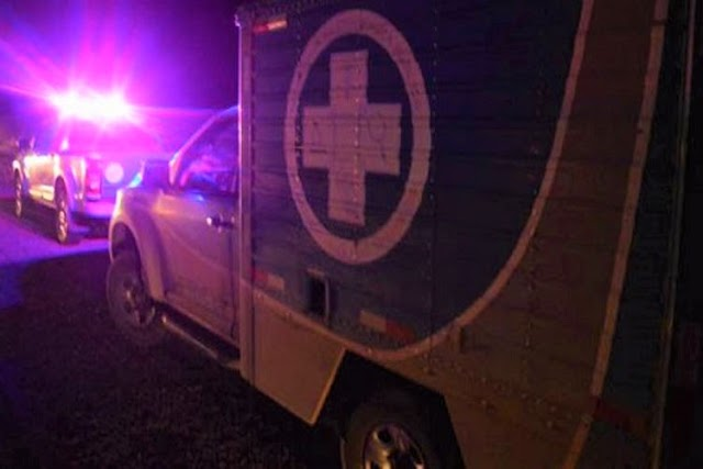 Jovem é encontrado morto após ser abordado e colocado em porta malas de carro, em Brumado