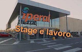 Iperal supermercati - adessolavoro.com