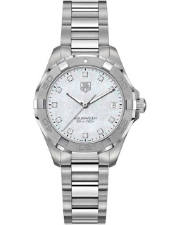 Tag Heuer Aquaracer Lady Quartz WBD1414.BA0741