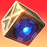 Metal Box ! Hard Logic Puzzle Mod Apk