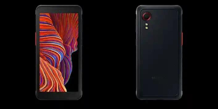 Samsung unveils Galaxy XCover 5 rugged smartphone