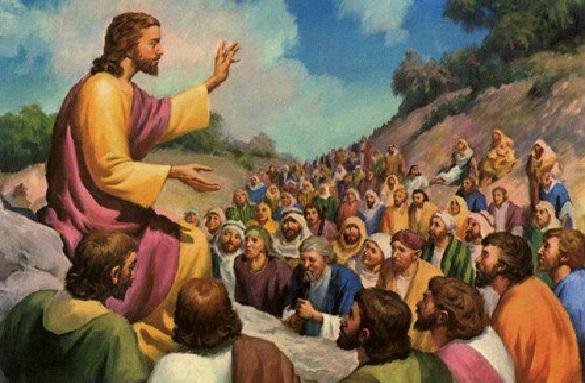 Jutaan Umat Kristen Kecewa! Ternyata Yesus Seorang Muslim.. Berikut Bukti Nyatanya....