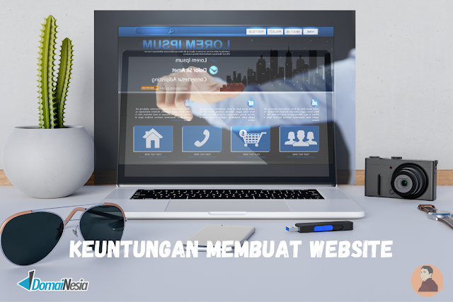 Keuntungan-Membuat-Website