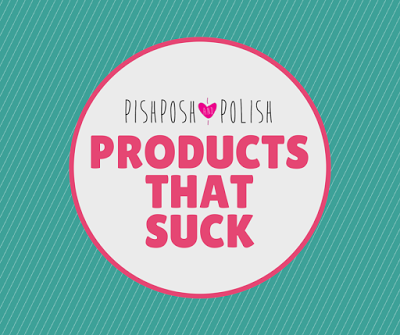 Products That Suck: Skyn Iceland Blemish Dots