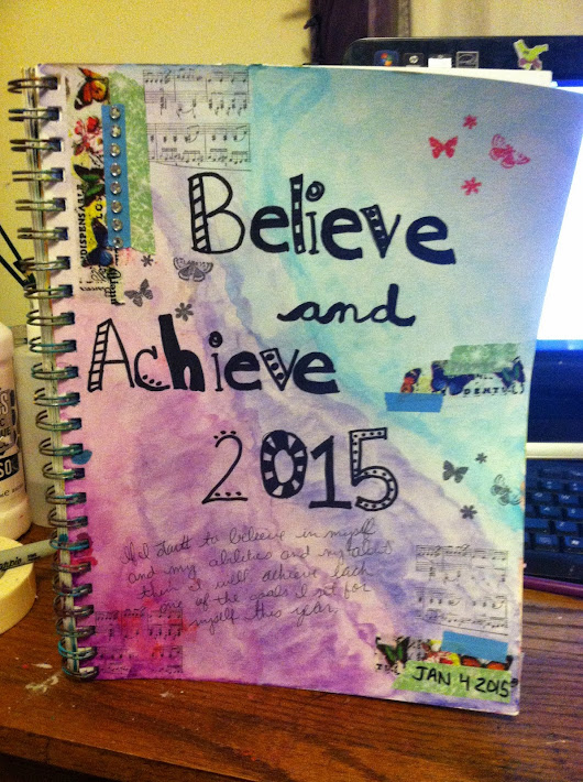 Believe and Achieve 2015