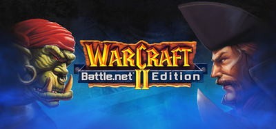 Warcraft II Battle.net Edition-GOG