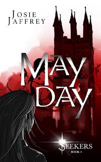 May Day (Seekers #1) by Josie Jaffrey