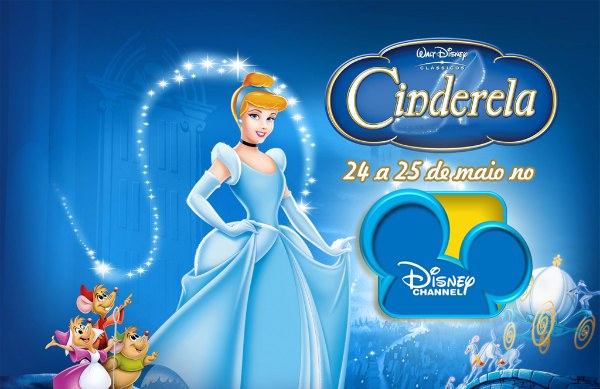 Disney Portugal Blog Disney Channel A Festa Da Cinderela