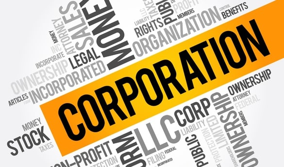 benefits of forming a corporation business tax structure