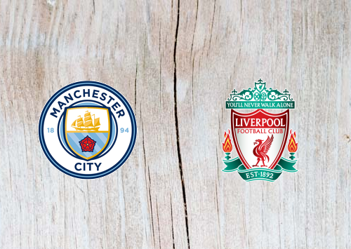 Manchester City vs Liverpool Full Match & Highlights 3 January 2019