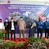 PDSI Gagas Kampung Sehat Terpadu dan Serahkan Mobil Sehat Siaga COVID-19