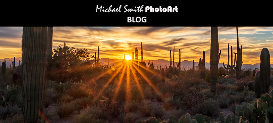 Michael Smith PhotoArt Blog