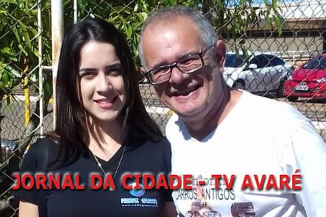 TV AVARE - REPRISE DE SEGUNDA