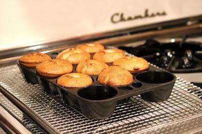 Chambers stove oven range