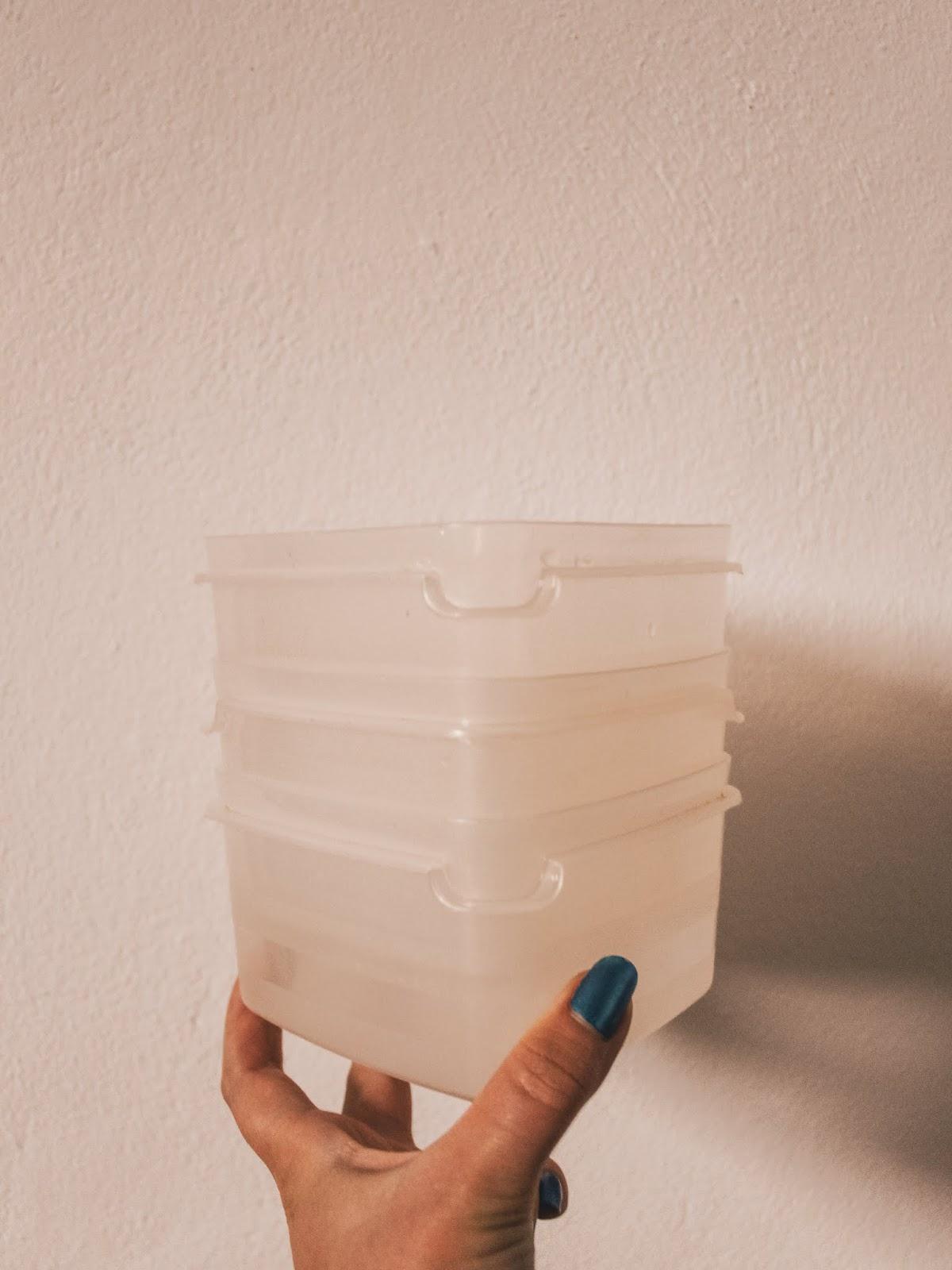 sustentabilidade - o que fazer ao plástico