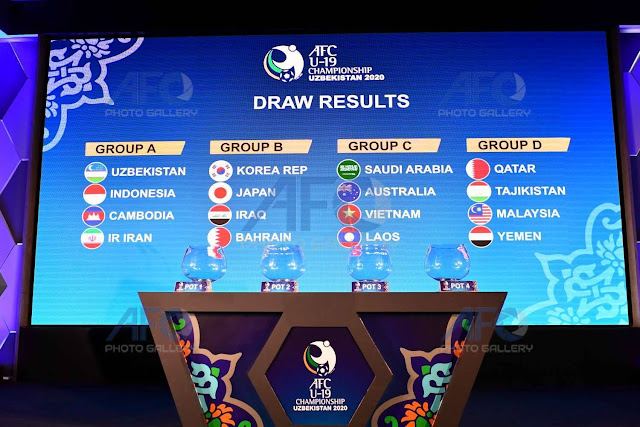 Draw Results.