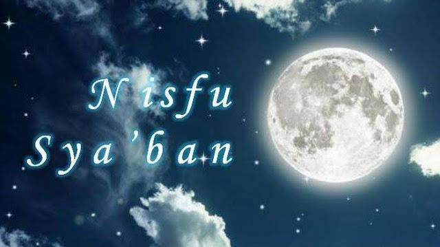 Inspirasi Kata-kata Mutiara Berisi Permohonan Maaf Menyambut Malam Nisfu Syaban