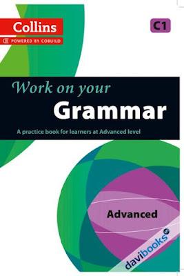 work on your grammar - Advanced C1 pdf