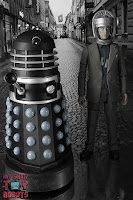 History of the Daleks Set #2 42