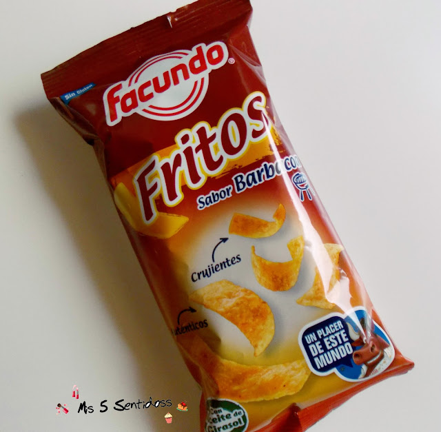 facundo fritos