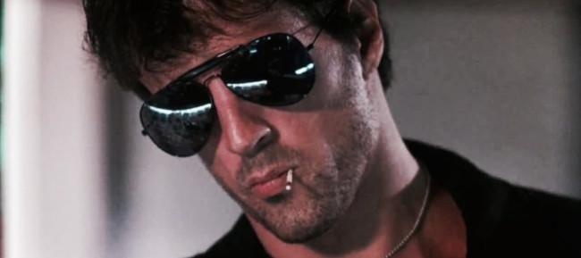 La película Cobra de Stallone podría tener serie