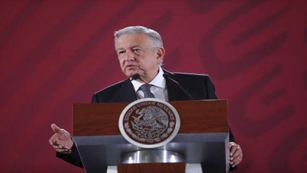 México anuncia convenio para dar empleo a 40.000 migrantes