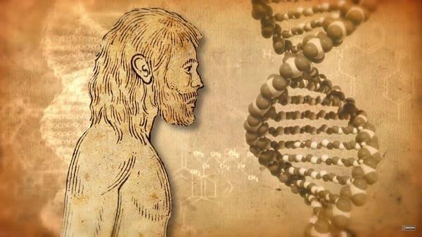 Các thông điệp của người ngoài hành tinh được mã hóa trong DNA chúng ta?