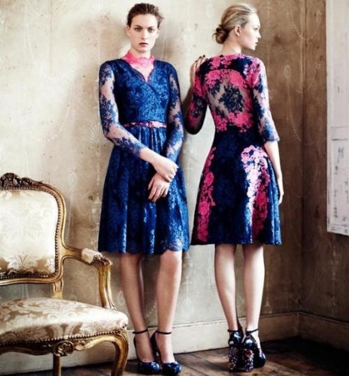 8 Model Gaun Rok Kebaya Modern Tampil Modis Trend Terbaru Trend