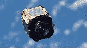 Small-Satelites