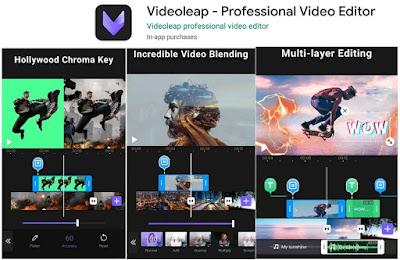 aplikasi kolase video