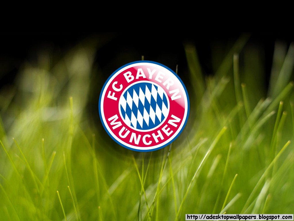 Bayern Munchen Football Club Wallpaper: Bayern Munchen Football Club Desktop Wallpapers