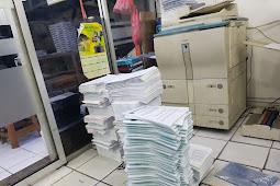 Tempat Fotocopy Murah Di Jakarta Timur 24 Jam