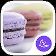Macarons-APUS Launcher theme