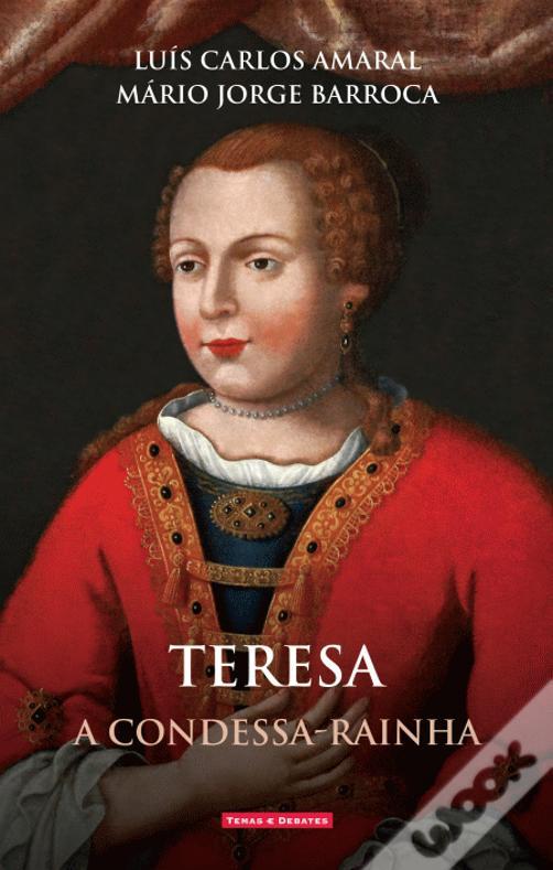 Teresa rainha de Portugal