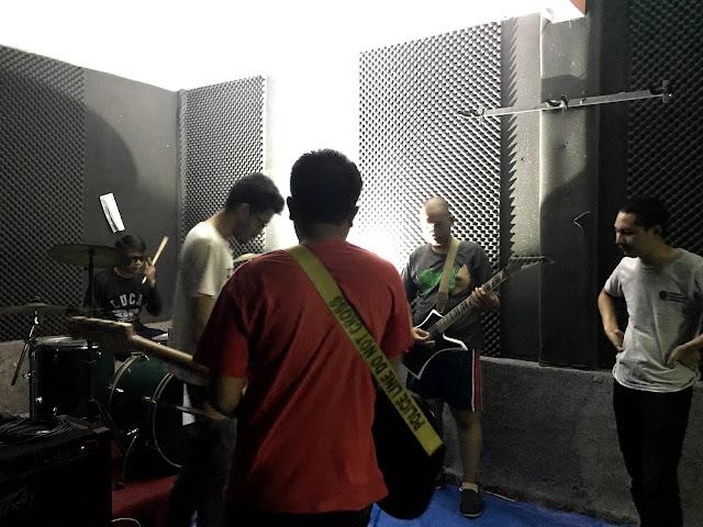 kalytera live atGrind Erection #8 Chapter Cianjur