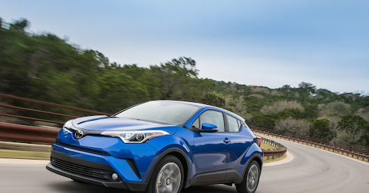 Toyota C-HR Event: Austin, Garrison Brothers, Angel Envy Rye and Bubble Wrap