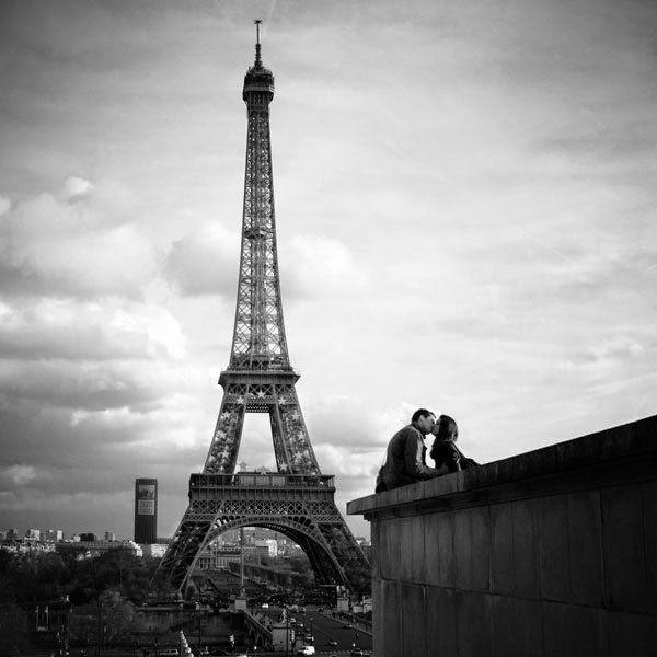 fotos romanticas de besos