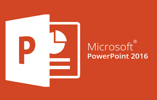 Certificate in MS Office PowerPoint 2016 Course