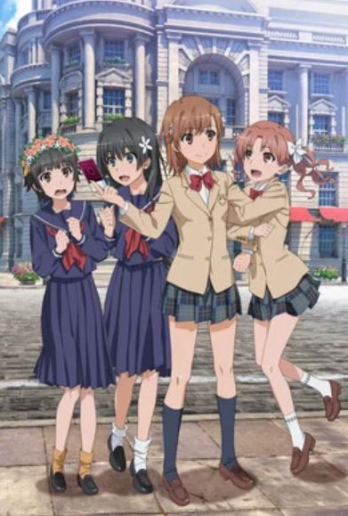 Anime Toaru Kagaku no Railgun T Episode 16: Informasi Terbaru Ada di Sini