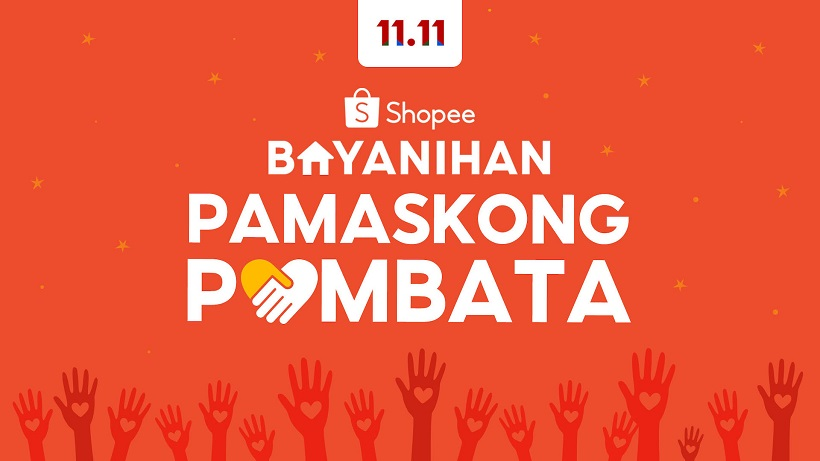 Kris Aquino newest Shopee Endorser 11.11 12.12 Sale