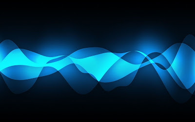 Abstract Waves Wallpapers