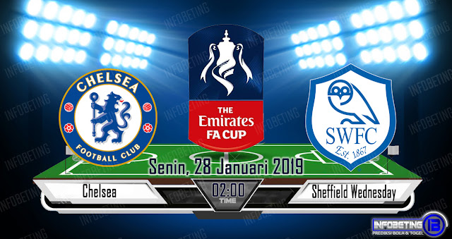 Chelsea vs Sheffield Wednesday