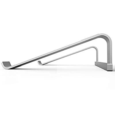 50% Off Laptop Stand Aluminum Non-Slip Laptop Holder Ergonomic Laptop Riser