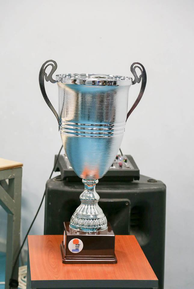 Η κλήρωση του κυπέλλου Ελλάδας γυναικών