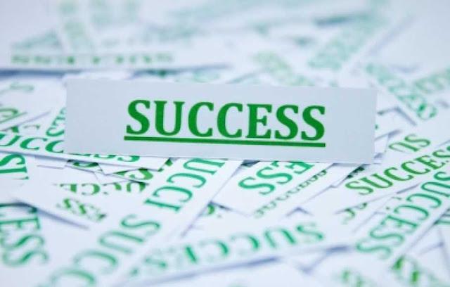 Makna Nyata Sebuah Kesuksesan