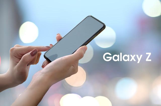 Spesifikasi, Review & Harga HP Samsung Galaxy Z