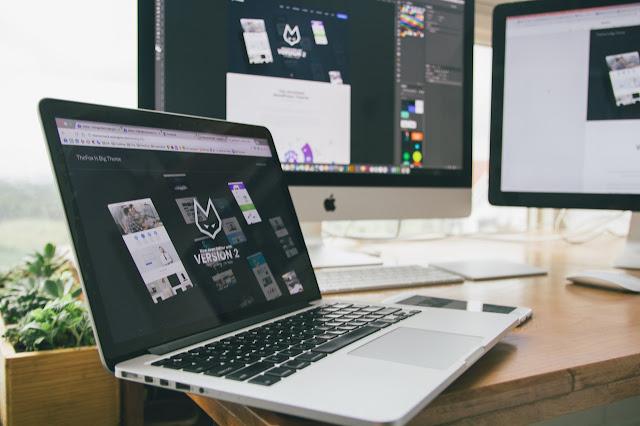 rekomendasi website jual desain logo
